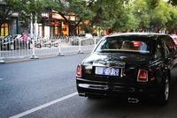 揭秘京城最牛的10辆车,见到这车,开奔驰的都要掏出手机拍照!