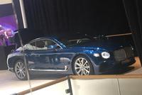 2018北京车展探馆丨宾利全新欧陆GT