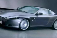 仅有一台的跑车,长得像蒙迪欧,却价值上千万!
