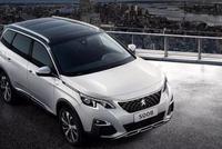 20万不到就能买到的中型SUV,要个性还是要传统?