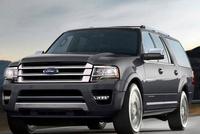这次福特又按奈不住了,推出了一款全新硬汉SUV车型征服者。