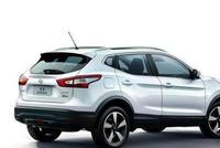 这款SUV颜值高, 动力强, 售价仅15万, 家用SUV的首选!