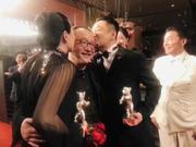 《地久天长》创纪录夺柏林影帝影后 海外预售成绩本届最佳