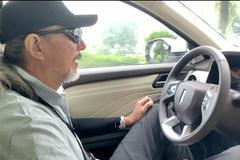 SUV害怕的麋鹿测试 看改款新魏派VV6如何通过