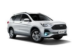 """2019款哈弗M6  6.6万起售重新定义""""超值家用SUV"""""""