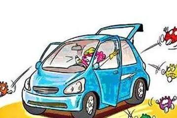 车内长期不清洗为什么会伤害人体?清洗汽车内饰的3个步骤!