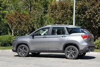 丰富的配置、实惠的价格、更大的车内空间,3款10万SUV推荐