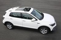 上汽大众又推全新SUV,轴距超本田XR-V,跨界风格比丰田CH-R惊艳