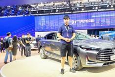 主场作战 全新传祺GA8广州车展首发 能否一鸣惊人?