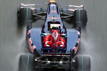 红牛赛车:令人喜爱,F1车架由碳纤维制成,十分出色