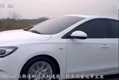 中国最好轿车,别克英朗原来那么多缺点
