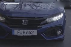 2018款本田思域Hatchback vs 标致308技术型对视