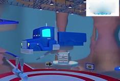 汽车城之超级变形卡车:超级卡车变形成超级越野车,穿越所有地方