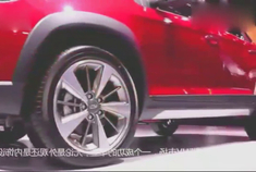 奇瑞瑞虎3X,这款车太走心了!内饰设计独特,十分个性!