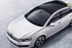 静态观赏雪铁龙C6,一款值得拥有的好车!