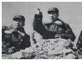 林彪一战全歼敌军,霸气写下一张纸条,让俘虏给援军送去