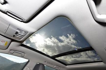 汽车天窗如何保养,相信大多数车主都不知道!