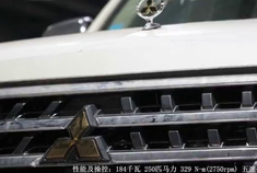 19款三菱中东版帕杰罗经典v97纯硬派越野车型大气来袭