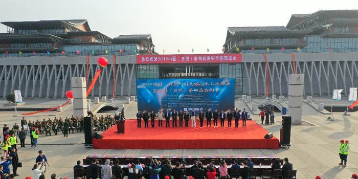 一根鱼竿钓天下!2019中国(日照)海钓节圆满闭幕