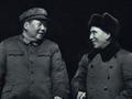 七一年林彪坠机后,毛主席连夜叫来汪东兴下一指示,次日全国哗然