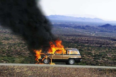充电最容易自燃?纯电动车以下5种情况下容易自燃