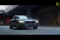 随心所驭更加智能,沃尔沃全新S90新车