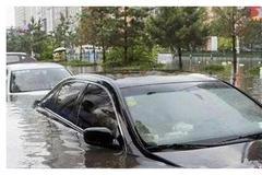 让你一分钟了解什么是汽车涉水险