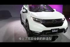 """本田CR-V新动力系统沦陷""""机油门"""",或将演变成另一个大众汽车!"""
