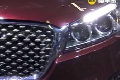 2018蒙特利尔车展2019款起亚索兰托SXL搭载V6发动机