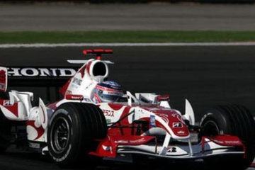 亚久里赛车:具有个性,方程式赛车让人狂热,十分出色