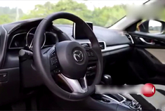 马自达 Mazda 3 昂克赛拉 Axel 精解测试