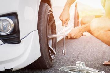 """一个轮胎""""最多""""开多少公里?司机都想错了,我来告诉你正确答案"""