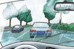 汽车涉水后有何隐患?哪些地方要检查?