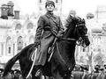 失去莫斯科就意味着失去一切,为什么斯大林坚守莫斯科死战不退