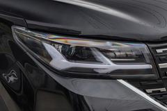 风行T5的解析与品读,外观时尚大气,很有气质的一款车!