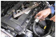 天干物燥,夏季用车如何避免汽车自燃