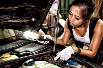 车开久就了就会产生积碳?及时清理既省油又不损害爱车