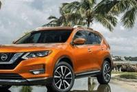 国产新款奇骏, 造型配置不输哈弗H6, 或将成为下款热销SUV!