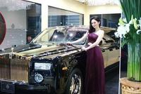 价值1.5亿,亚洲唯一九米长的劳斯莱斯幻影历经7年终被土豪拿下!