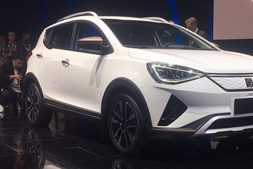 江淮大众电动SUV于5月24日下线 3季度正式上市