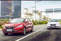 第二代逸动的上市当月即破万,长安汽车3月销量逼近20万辆!