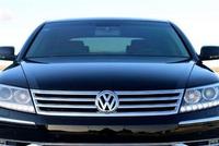 辉腾是大众最贵的车型,也是最低调的豪车,但你知道它贵在哪吗
