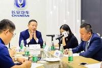 """叶沛:长安汽车开启""""爆款""""打造系统工程"""