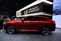 全新宝马X4将于7月上市,尺寸增大,售价或降低