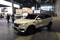 十月将上市的国产SUV, 内饰奢华, 七万比长安CS55强太多