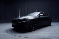 BMW也进入了时尚圈?这件潮流单品要火……