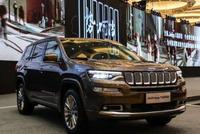 国产Jeep全新7座SUV大指挥官正式亮相,汉兰达危险了!
