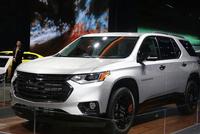 百年历史品牌全新SUV, 长5米2的巨无霸将上市, 买途昂必后悔