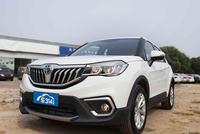 宝马工艺和技术 售价不到7万的小型SUV中华V3