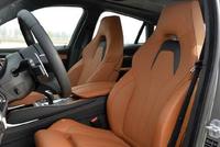 全球座椅最好看的4大五座SUV,兰博基尼第三